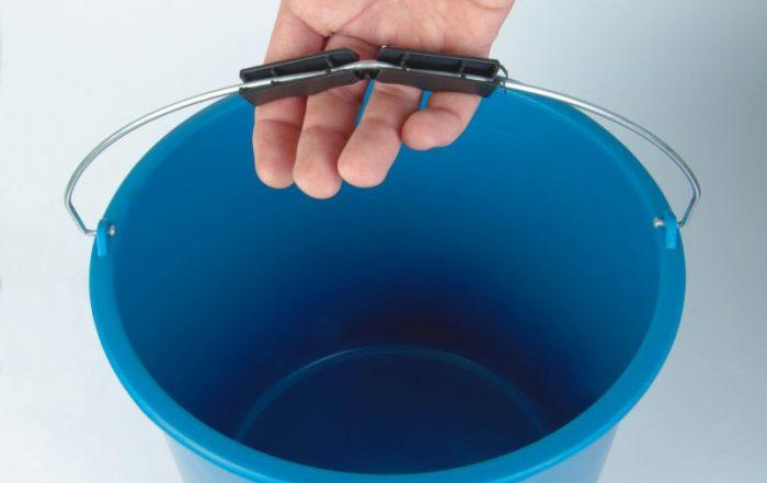 Poignee en plastique Soft Grip