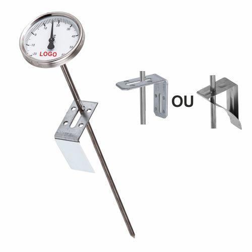 Thermometre SOIL 40 - STANDARD