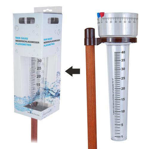 Pluviometre RAIN – PREMIUM