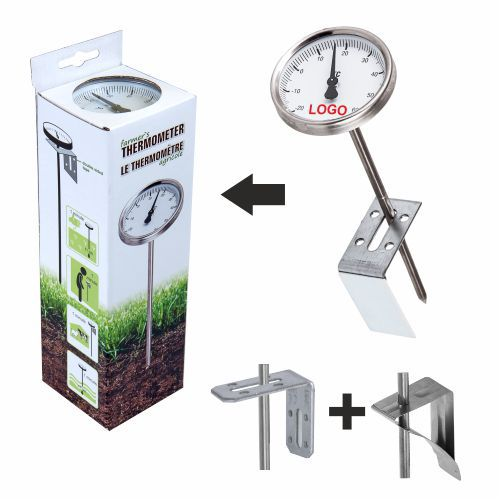 Thermometre SOIL 19 - PREMIUM PRO